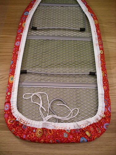 ironingboard cover