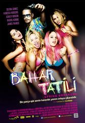 Bahar Tatili - Spring Breakers (2013)