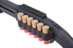 gun barrel(0.0), flashlight(0.0), weapon(1.0), shotgun(1.0), firearm(1.0), gun(1.0),