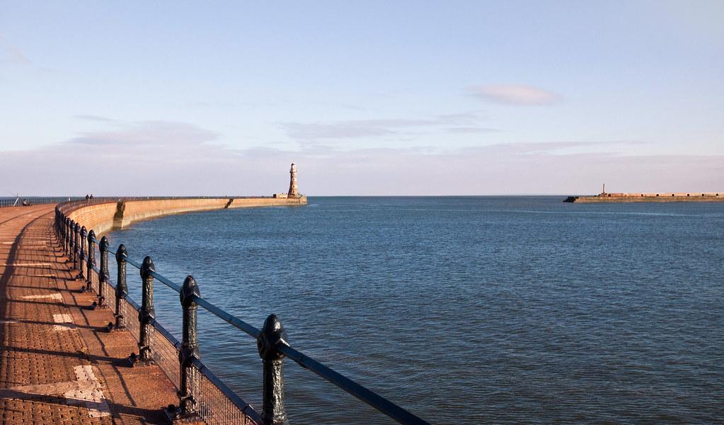 Roker Pier - Sunderland