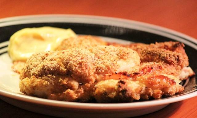 googlesearch for chicken cordon bleu II image | Flickr - Photo Sharing ...