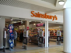 Picture of Sainsburys, 19-20 Whitgift Centre