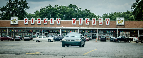 Old Piggly Wiggly