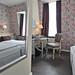 Doppelzimmer Superior im Hotel Domspitzen Köln