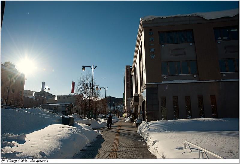 Day3 - 小樽運河-3