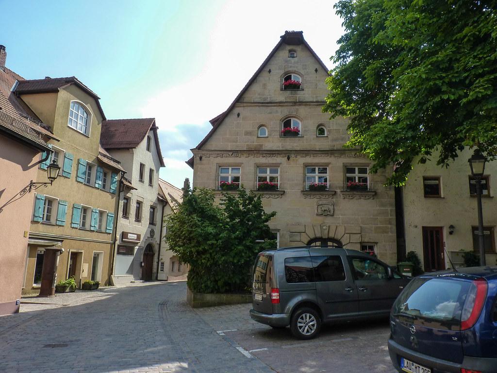 Hotel Zur Post Lauf