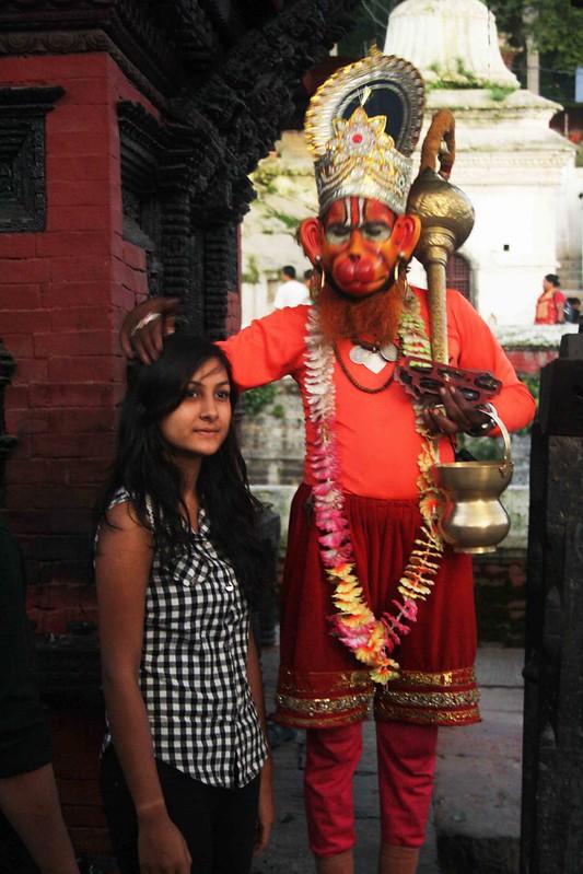 City Travel – Pashupatinath Temple, Kathmandu