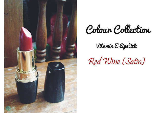 ColourCollectionRedWineReview