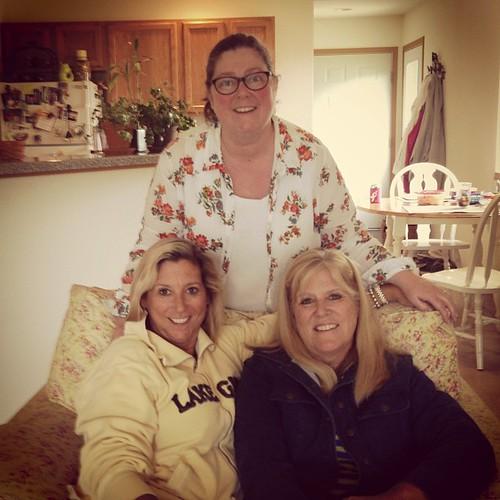 3/7 sister fun #love