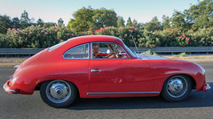 porsche 911 classic(0.0), automobile(1.0), automotive exterior(1.0), porsche 356/1(1.0), wheel(1.0), vehicle(1.0), automotive design(1.0), porsche 356(1.0), porsche(1.0), subcompact car(1.0), city car(1.0), compact car(1.0), antique car(1.0), classic car(1.0), land vehicle(1.0), sports car(1.0),