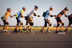 skateboarding--equipment and supplies(0.0), skateboard(0.0), longboarding(0.0), extreme sport(0.0), longboard(0.0), skating(1.0), roller sport(1.0), footwear(1.0), sports(1.0), sports equipment(1.0), inline speed skating(1.0), roller skating(1.0),