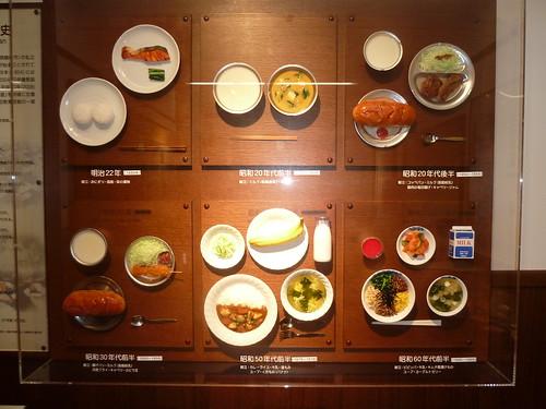 学校給食の歴史