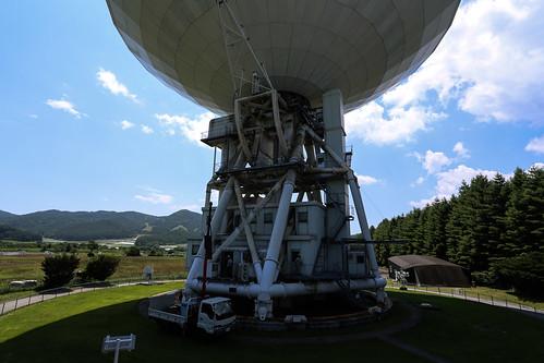 Nobeyama Radio Observatory_07
