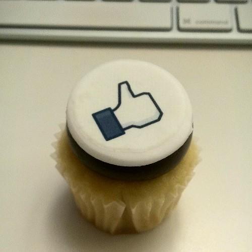 #cupcake at work