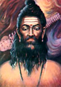 2. Maharshi Dhadichi
