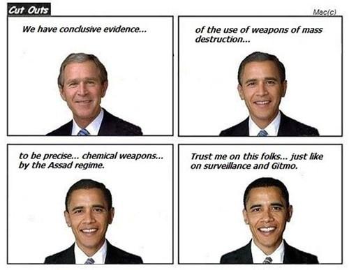 SyriaWarJustification