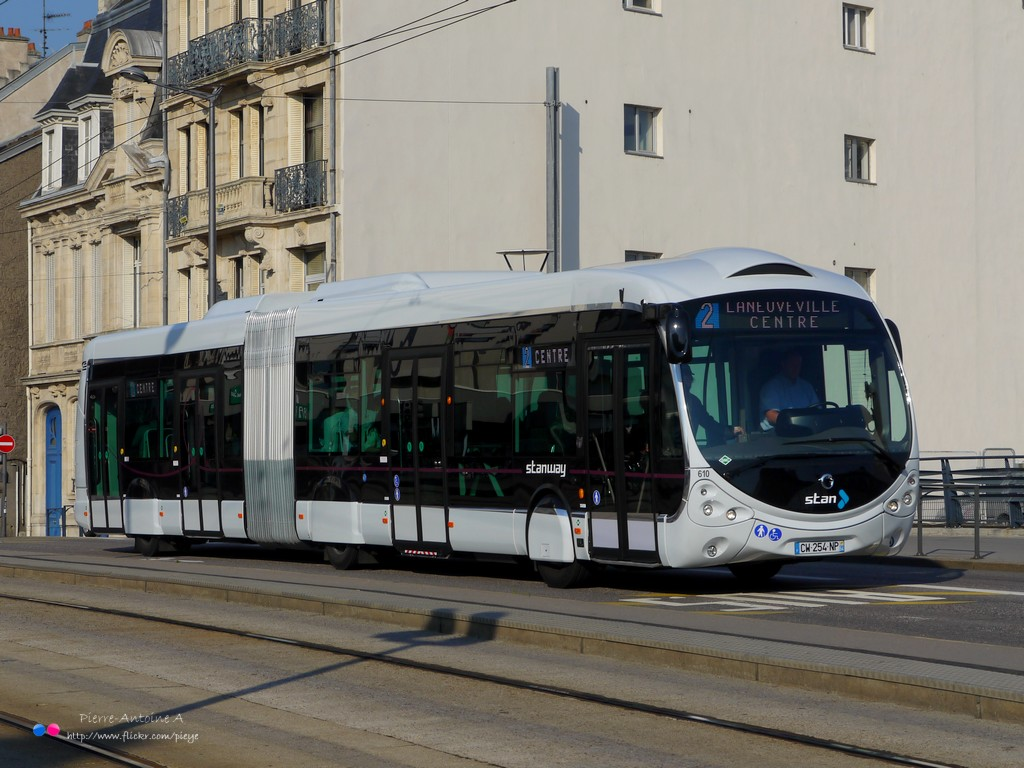 The world 39 s newest photos of irisbus and nancy flickr - Bus lyon nancy ...
