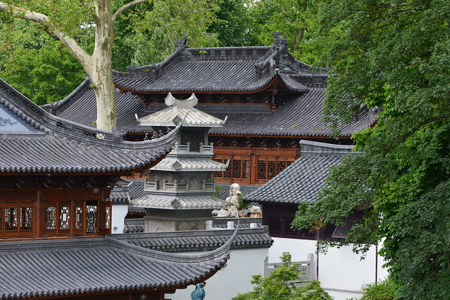 Architecture definition meaning for Architecture chinoise