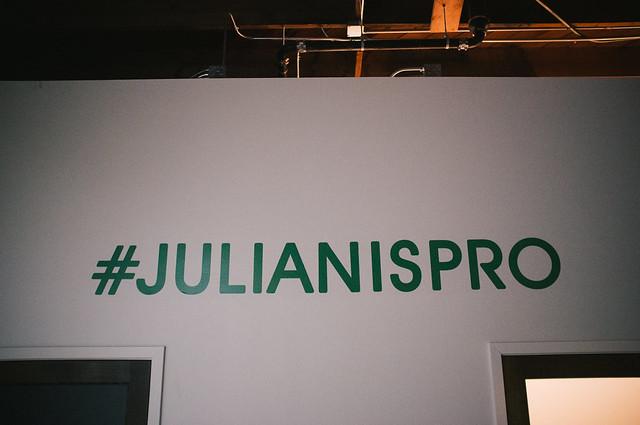 #JulianisPro Element Surprise Photo Show