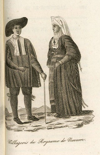 015-L'Espagne et le Portugal, ou Moeurs, usages et costumes des habitans…1815- J.B. Breton