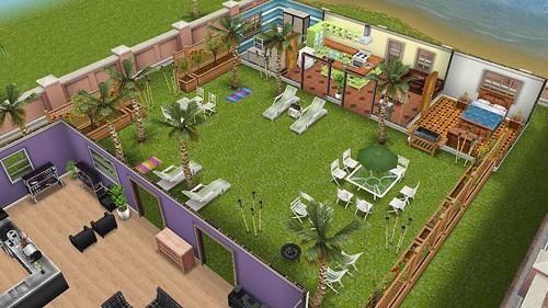 Emejing Sims Designer Home Contemporary Decorating House 2017