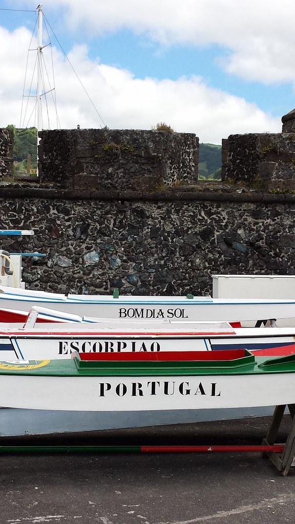 01 barcas vilafranca azores