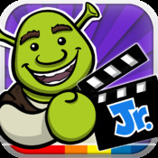 Launchpad Toys - Toontastic Jr. Shrek Movie Maker