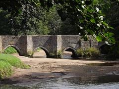 Lostwithiel Bridge