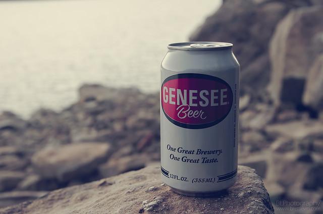Header of Genesee