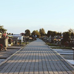 Polish cemeteries