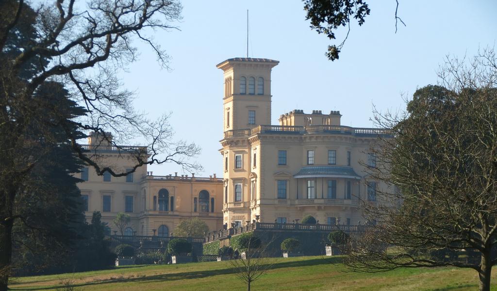15. Osborne House. Autor, Puritani35