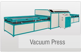 Vacuum Press by niharindustries