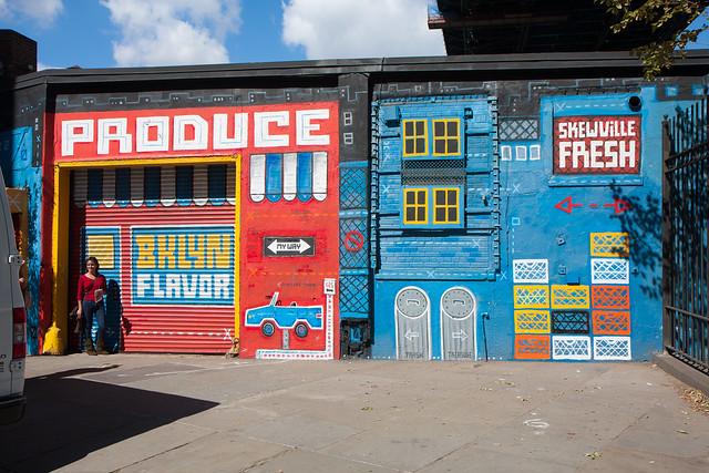 Dumbo Art Fair