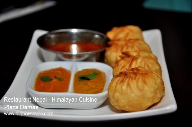 Restaurant Nepal 3