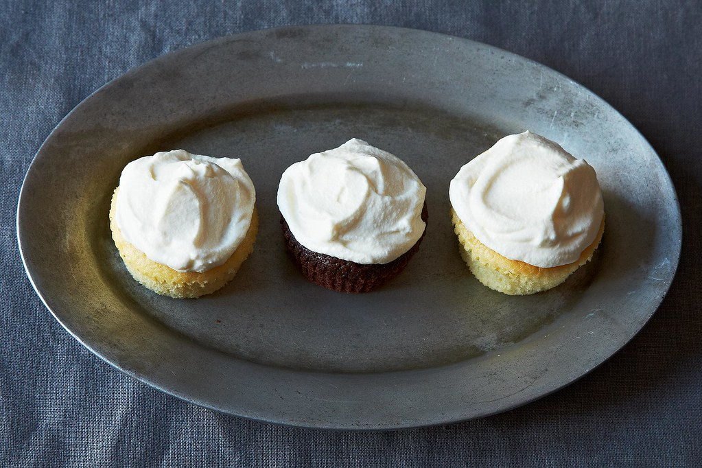 Cream Cheese Buttercream Frosting on Food52