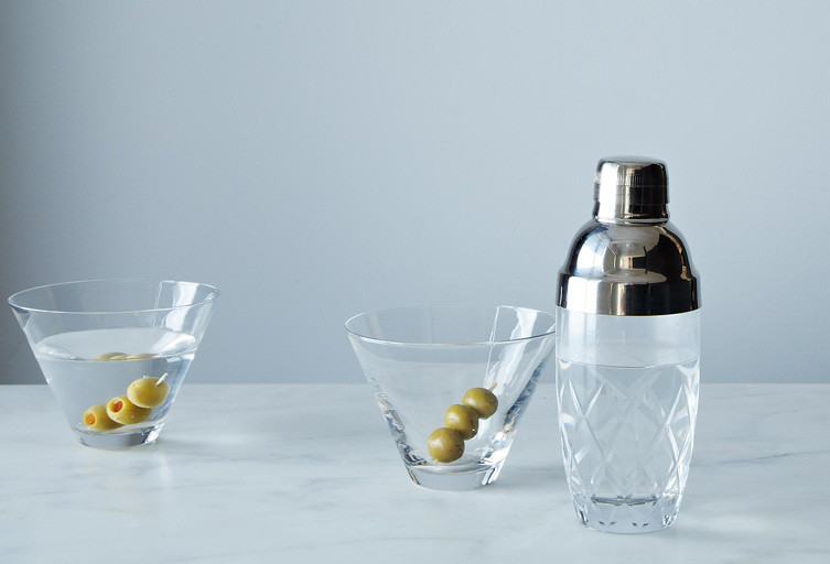 Holiday Spirits from Food52