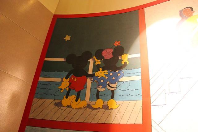Disney Magic decks