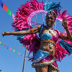 Sun, 2013-08-25 11:53 - North Fair Oaks Festival