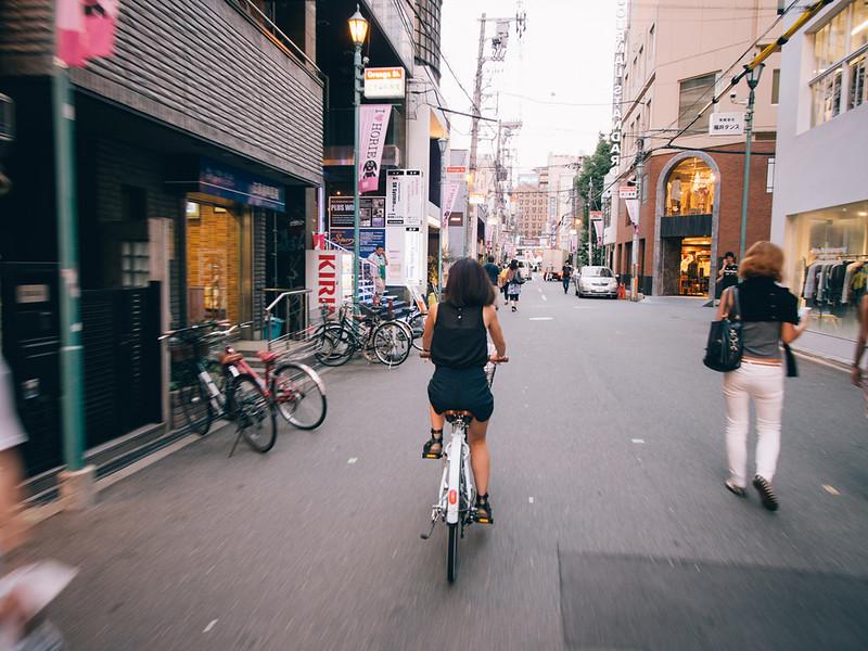 大阪漫遊 大阪單車遊記 大阪單車遊記 11003222415 fe3c9da47b c