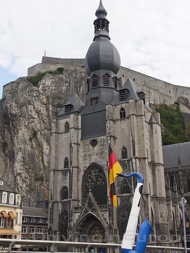 Dinant 聖堂