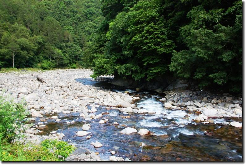 司界蘭溪 2