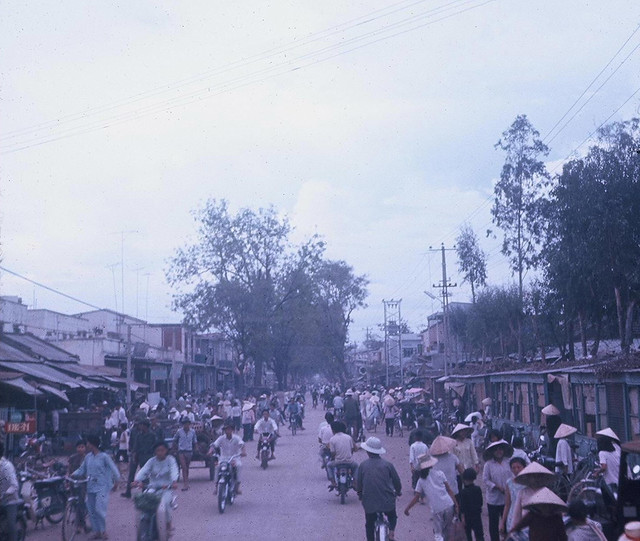 ĐÀ NẴNG 1968-69
