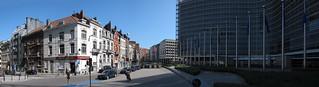 Brussels European Commission