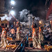 Ganga Aarti by ayashok photography