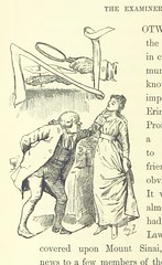 "British Library digitised image from page 230 of ""The Talk of the Town [A novel. With illustrations, by H. Furniss.]"""
