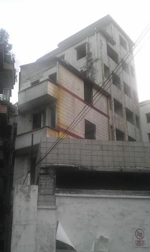 冼村也即将开始旧城改造