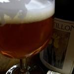 ベルギービール大好き!!カンティヨン・イリス Cantillon Iris