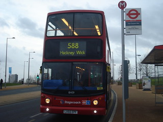 Stagecoach 18459 on Route 588, Copper Box