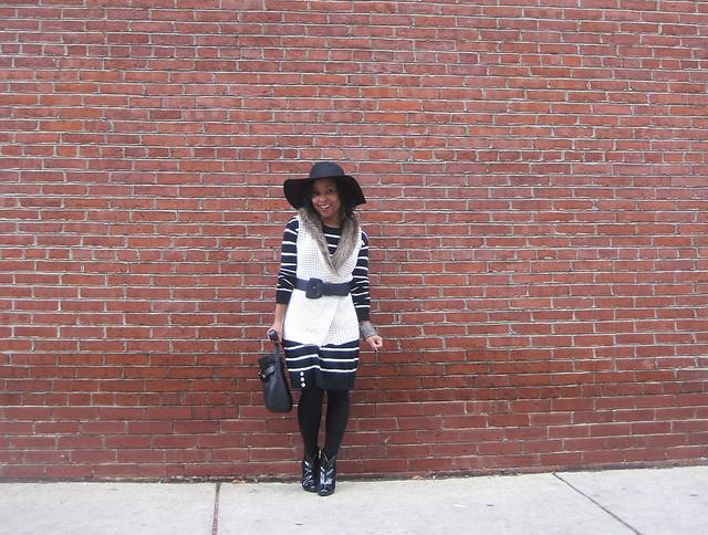 Shen Dove Style | Hat Attitude 1