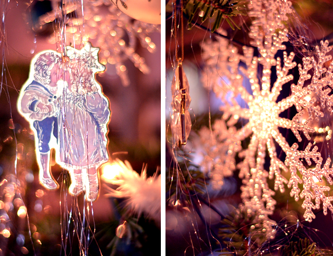 Christmas XMAS decoration xmas Tree lights bling CATS & DOGS fashion blog Berlin 5